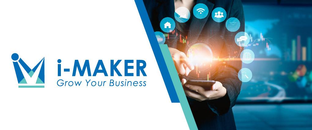 i-Maker IT Ltd