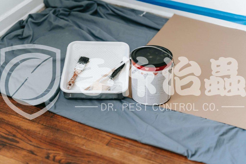 除甲醛方法,去甲醛,「手作治蟲Dr Pest」甲醛公司-01