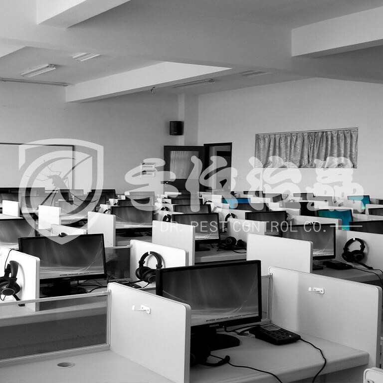 商業客戶滅蟲,商業公司滅蟲,Dr Pest商業客戶蟲控防治服務08