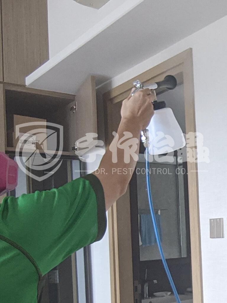 案例分享家居服務,除甲醛服務 -18