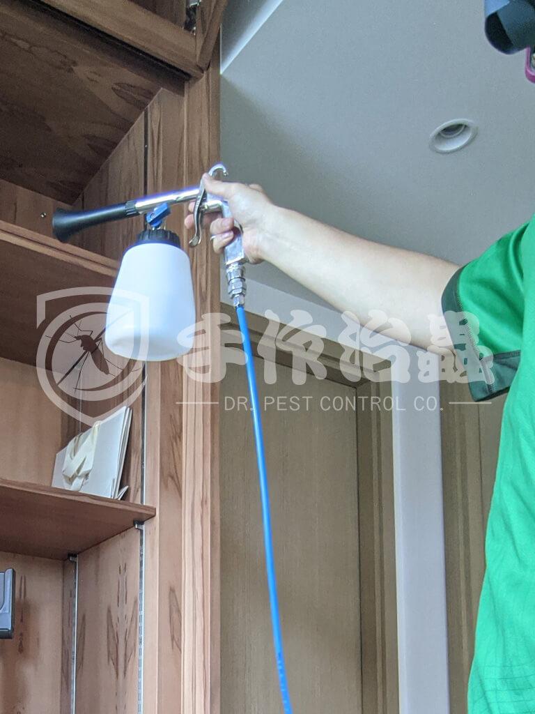 案例分享家居服務,除甲醛服務 -19
